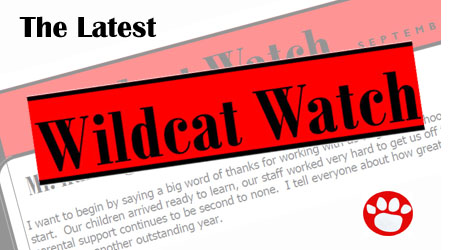 The Latest Wildcat Watch